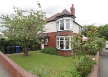 Thumbnail 3 bed detached house for sale in Adwick Road, Mexborough