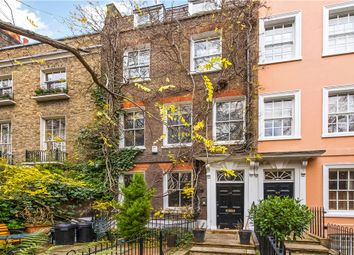 4 bed terraced house for sale in Kensington Square, Kensington, London W8