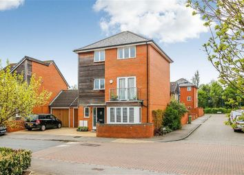 Thumbnail 4 bed town house for sale in Bewdley Grove, Broughton, Milton Keynes, Bucks