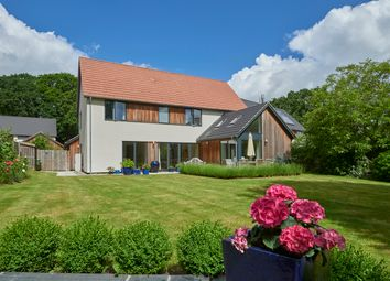Thumbnail 5 bed detached house for sale in Littlewood, Drayton
