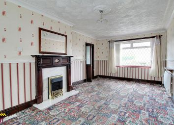Thumbnail 2 bed semi-detached house for sale in Coronation Road, Stainforth, Doncaster