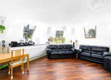 St. Christophers Court, 102 Junction Road, London N19. 2 bed flat