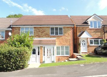 2 bed end terrace house for sale in Ashcombe Crescent, North Common, Bristol BS30