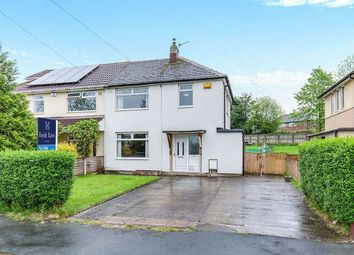 Thumbnail 3 bedroom semi-detached house for sale in Easdale Mount, Leeds