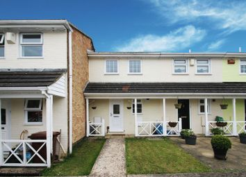 Thumbnail 2 bed terraced house for sale in Hayfields, Chatham