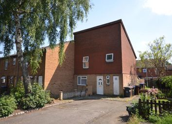 3 bed terraced house for sale in Greendale Square, Ecton Brook, Northampton NN3