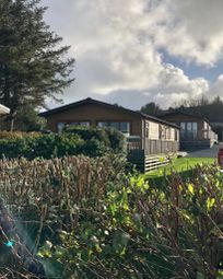 Thumbnail 2 bed detached house for sale in Plot 38, Fishguard Bay Resort, Dinas Cross, Newport