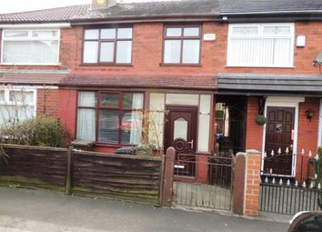 Thumbnail 2 bed semi-detached house to rent in Windsor Drive, Audenshaw, Manchester