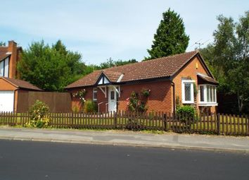 Thumbnail Bungalow for sale in Torvill Drive, Nottingham, Nottinghamshire