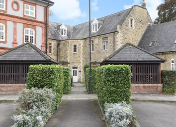 Thumbnail 1 bedroom flat to rent in Morris House, East Oxford