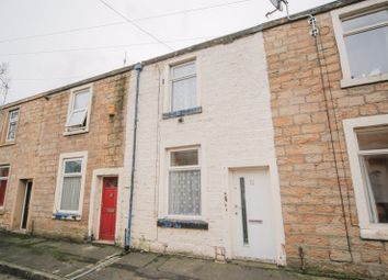 2 bed property for sale in Hallwell Street, Burnley BB10