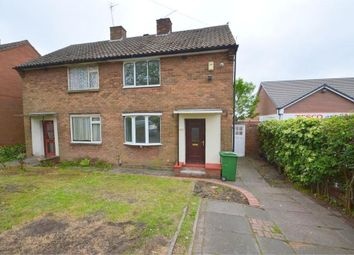 Thumbnail 2 bed semi-detached house to rent in High Street, Pensnett, Brierley Hill