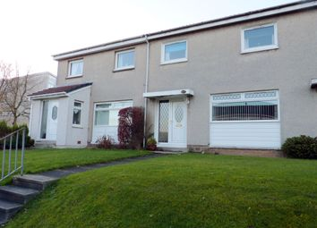 Thumbnail 3 bedroom terraced house for sale in Glen Nevis, St. Leonards, East Kilbride