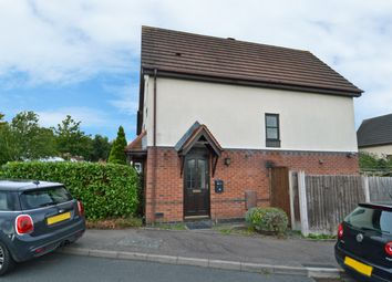 Thumbnail 3 bedroom terraced house to rent in Stoney Hill Close, Bromsgrove