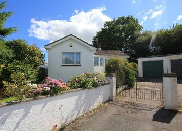 Thumbnail 2 bed detached bungalow for sale in Mayfair Road, Ipplepen, Newton Abbot