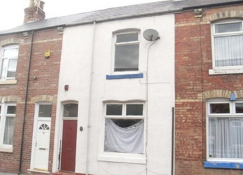 Thumbnail 2 bed terraced house for sale in Cameron Road, Hartlepool