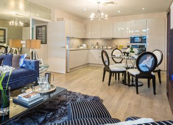 """Thumbnail 2 bed flat for sale in """"Henman House"""" at Botley Road, Southampton"""
