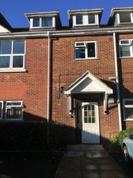Thumbnail 1 bed flat to rent in Cecil Terrace, Bemerton, Salisbury