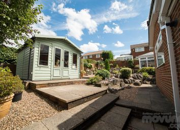 Thumbnail 3 bedroom detached bungalow for sale in Armadale Road, Ladybridge, Bolton