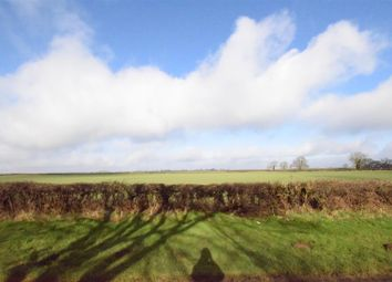 Thumbnail 4 bed detached house for sale in Ashwell Road, Cottesmore, Rutland