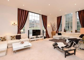 Thumbnail 3 bed flat for sale in Littleberry Court, St. Vincents Lane, Mill Hill Village NW7,