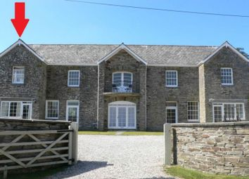 Thumbnail 1 bed terraced house for sale in Tredethy, Bodmin