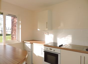 Thumbnail 2 bedroom flat to rent in Exeter Court, Didcot