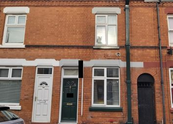 3 bed terraced house for sale in Noel Street, Leicester LE3