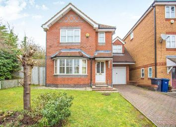 4 bed detached house for sale in Northgate Drive, London NW9