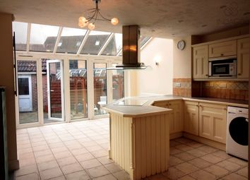 Thumbnail 2 bed semi-detached house for sale in Davenport, Harlow