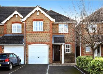 Thumbnail 4 bed semi-detached house for sale in Guards Court, Sunningdale, Berkshire