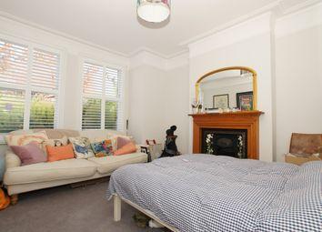 Thumbnail 3 bed maisonette to rent in Nevis Road, Balham