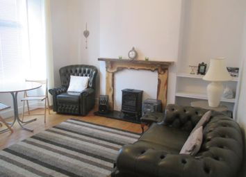 1 bed maisonette to rent in Thomson Street, Ground Floor Left AB25