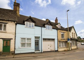Thumbnail 2 bed flat to rent in West End, Witney