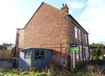 Thumbnail 2 bed end terrace house for sale in Iveshead Road, Shepshed, Leicestershire