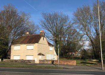 Thumbnail Property for sale in 59 & 61 Langstone Road, Havant, Hampshire