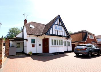 Thumbnail 5 bed detached house for sale in Rickmansworth Road, Watford