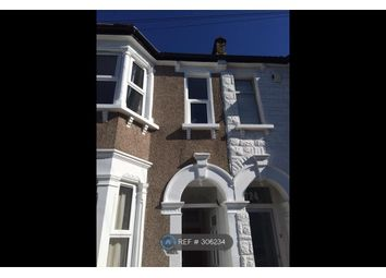 Thumbnail 1 bed flat to rent in Catford, London