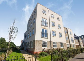 2 Bedroom Property In Honeysuckle Road, Emersons Green, Bristol BS16. 2 bed flat