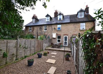 Thumbnail 3 bed terraced house for sale in Butlers Hall Lane, Thorley, Bishop's Stortford