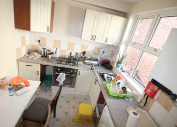 Thumbnail 2 bed flat to rent in Lenton Boulevard, Lenton, Nottingham