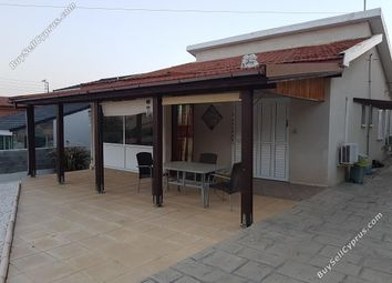Thumbnail 2 bed bungalow for sale in Apesia, Limassol, Cyprus