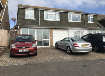 Thumbnail 3 bed property to rent in Cissbury Crescent, Saltdean