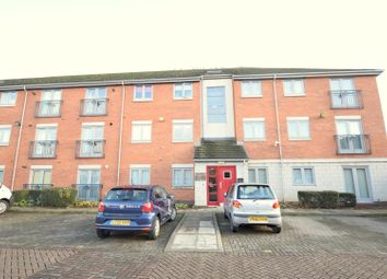 Thumbnail 2 bed property for sale in Scotland Road, Nottingham