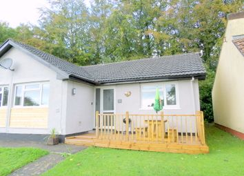Thumbnail 2 bed semi-detached bungalow for sale in Lamerton Bungalow, Honicombe Manor, Callington