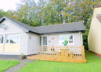 2 bed semi-detached bungalow for sale in Lamerton Bungalow, Honicombe Manor, Callington PL17