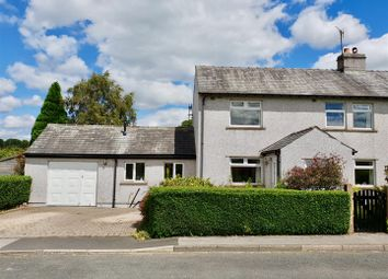 Thumbnail 3 bed property for sale in Nether View, Wennington, Lancaster