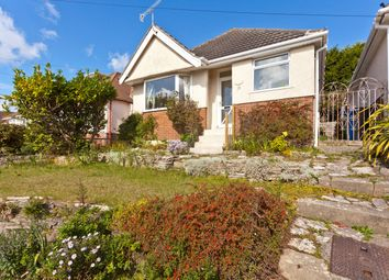 Thumbnail 2 bedroom detached bungalow for sale in Kent Road, Branksome, Poole