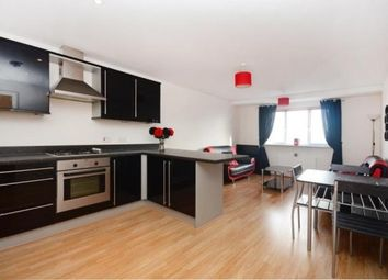 Thumbnail 2 bed flat to rent in Trafford Apartments, Richmond Way, Kimberworth, Rotherham