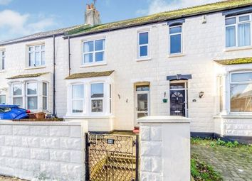 3 bed terraced house for sale in Sturdee Avenue, Gillingham, Kent ME7